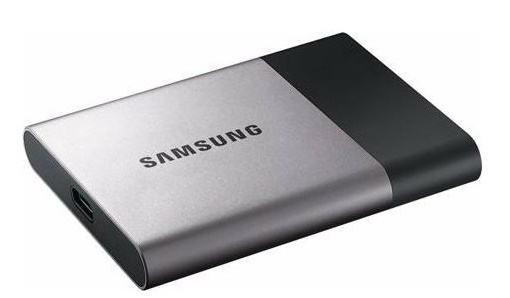Samsung T3 portable 500GB