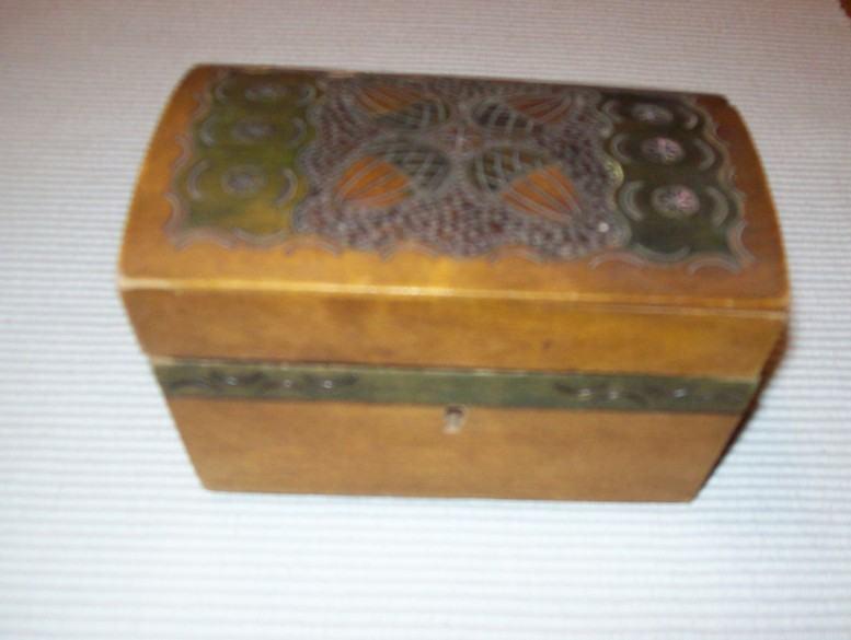Drvena kutija 65