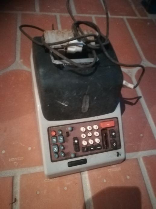 Kalkulator računar