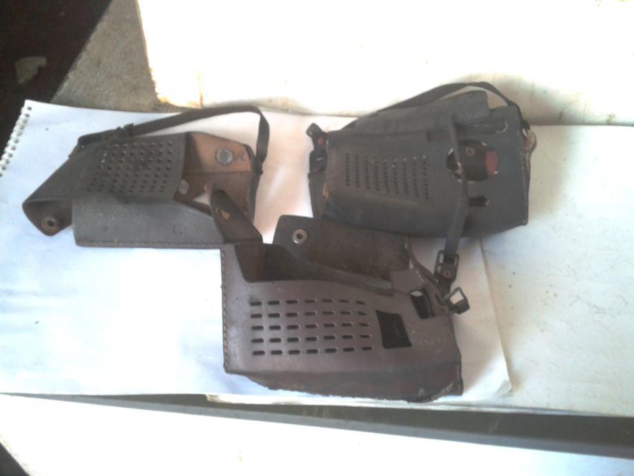 kožne futrola za stare radio prijemnike,tranzistore