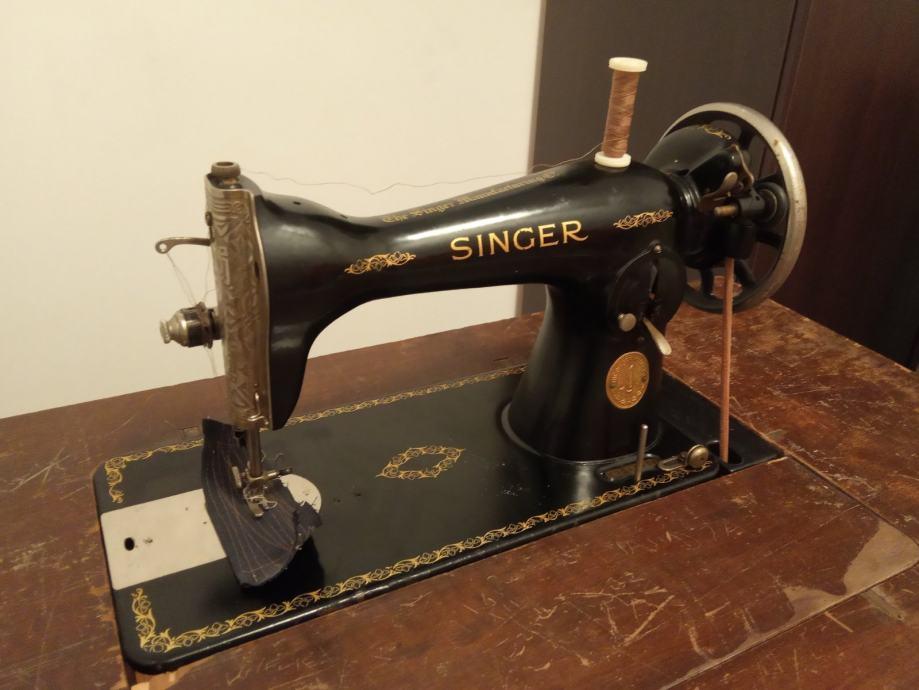 Singer šivaća mašina