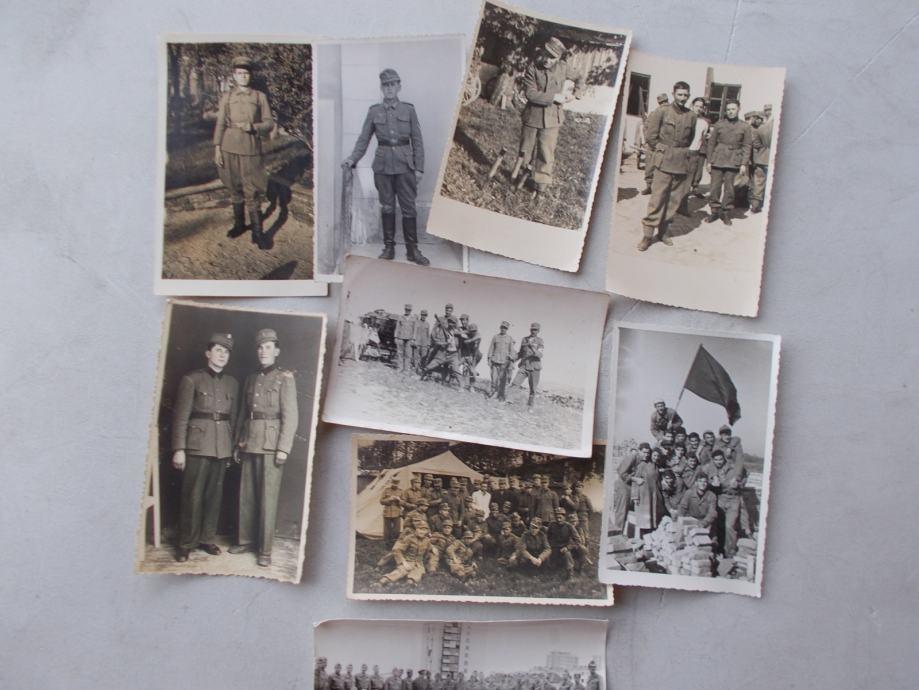 WW2,osobne fotografije,originali