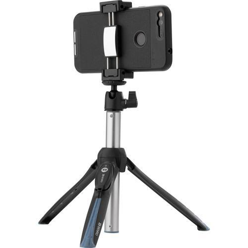 Benro BK15 tripod and selphie stick za smartphone i fotoaparat