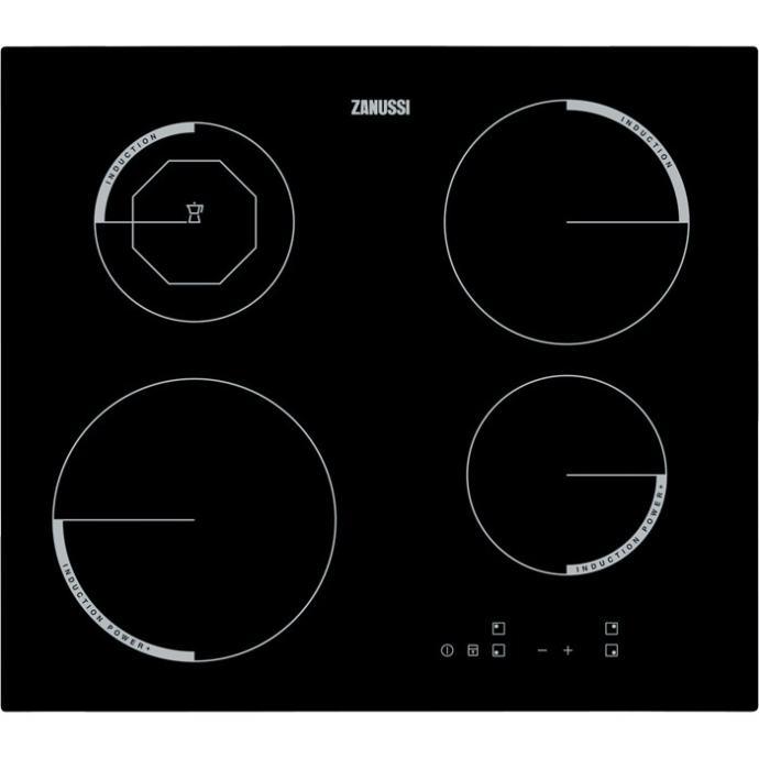 Indukcijska ploča za kuhanje Zanussi, jamstvo (Zrinko Tehno)