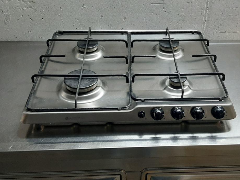 Plinska ploča za kuhanje