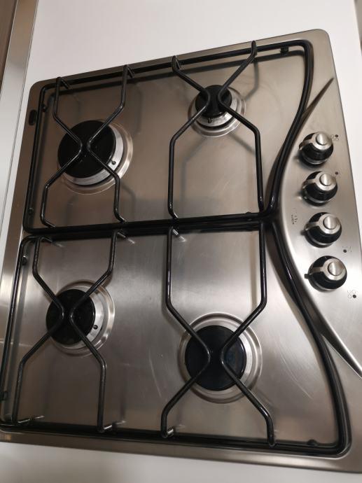 Ploča za kuhanje plinska