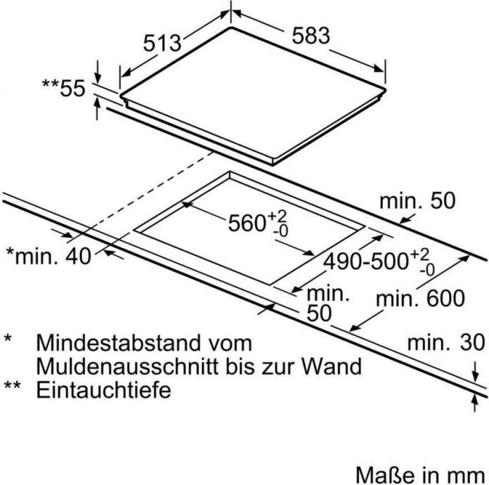 Set pećnica+ploča Siemens, indukcija, piroliza, jamstvo (Zrinko Tehno)