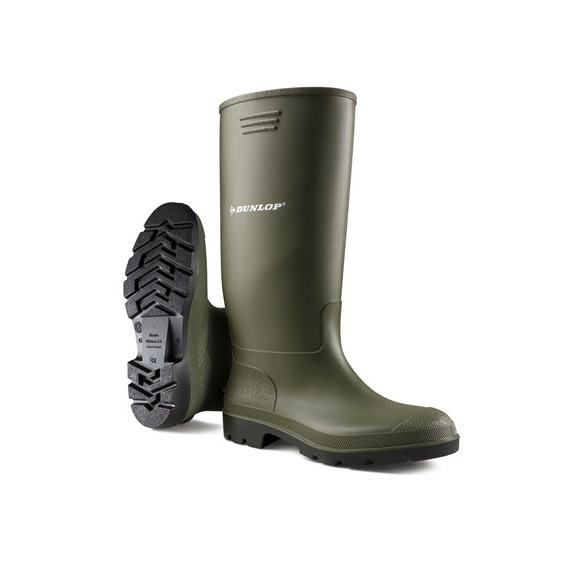 Čizme Dunlop Pricemaster Boots
