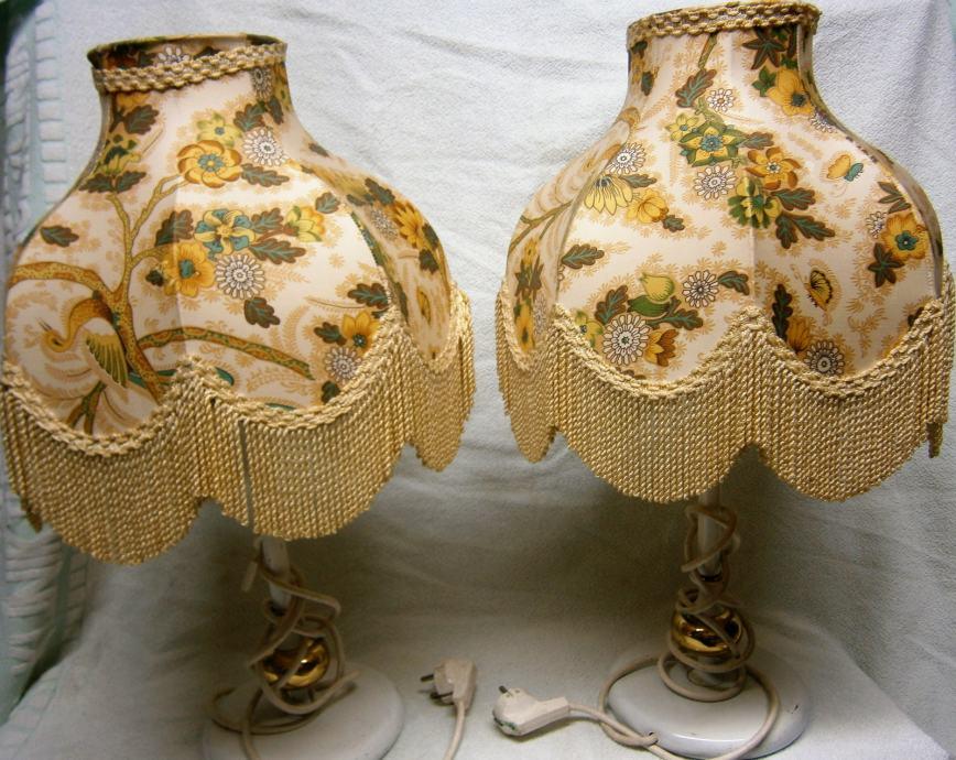 LAMPE 2 kom