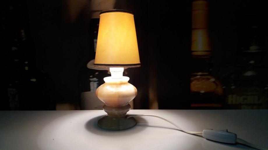 Nočna lampa ONYX
