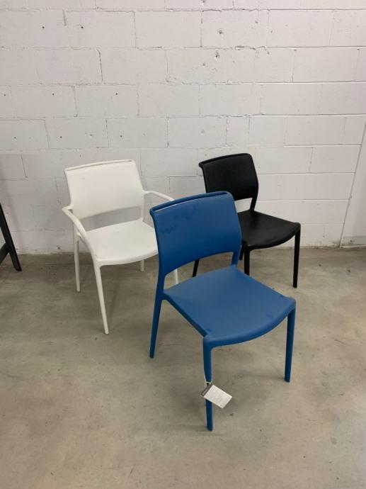 ITALIAN DESIGN • Dizajnerske stolice • Na upit