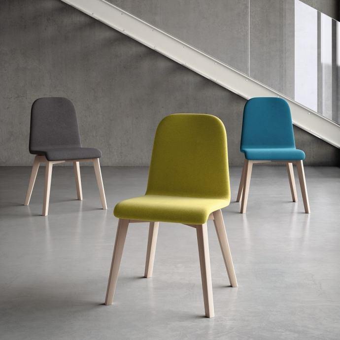 LEGNOTECNICA DESIGN • Dizajnerske stolice i barske stolice • Na upit