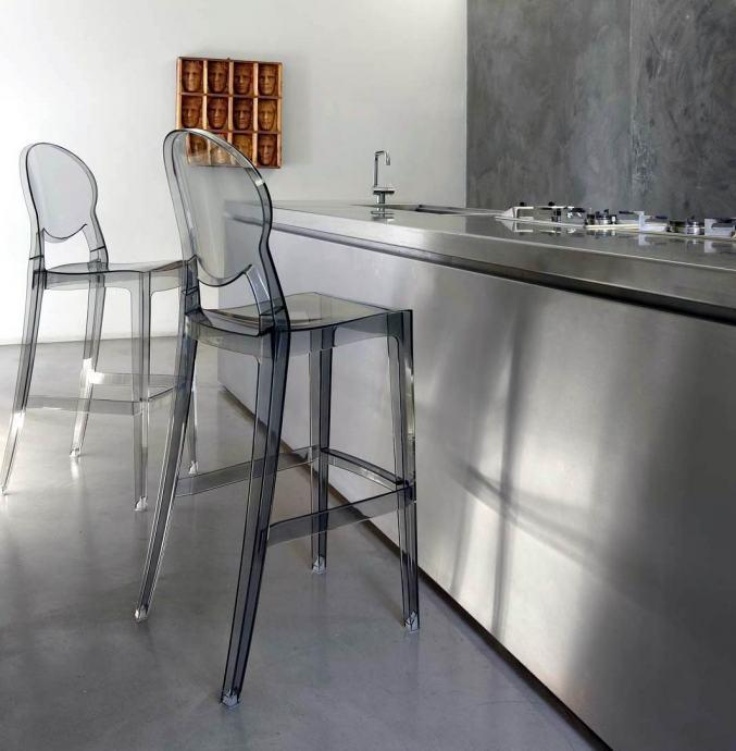 • POPUST • Dizajnerske barske stolice — za otok / za šank • Na upit