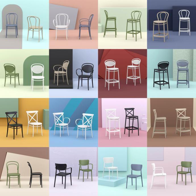 • POPUST • Stolice / Barske stolice / Lounge stolice / Fotelje