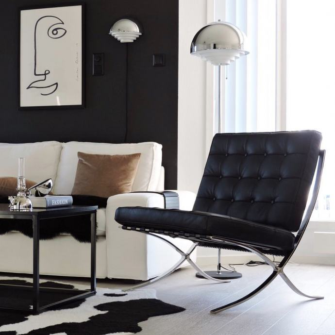 • POPUST • Dizajnerske stolice / fotelje / garniture — više modela