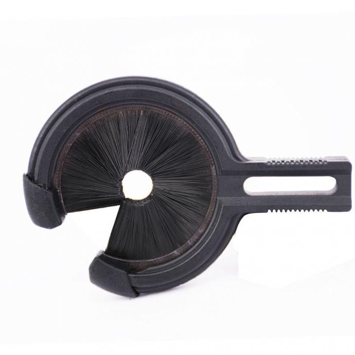 Nosač za strijele (rest) s četkicama