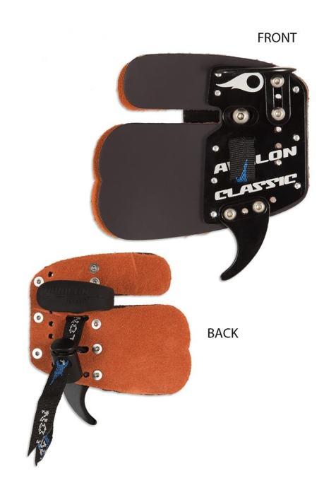 OLYMPIC tab štitnik za prste (L)