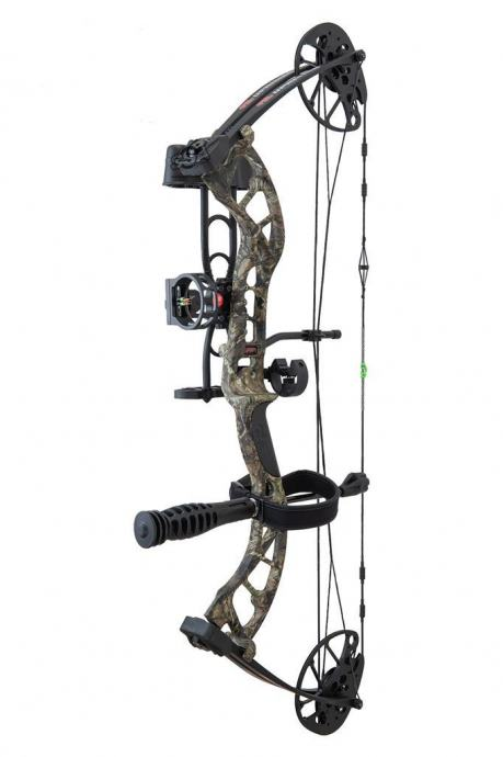 PSE UPRISING 2019 UP CAM ROT 70 LBS COUNTRY CAMO COMPOUND SLOŽENI LUK