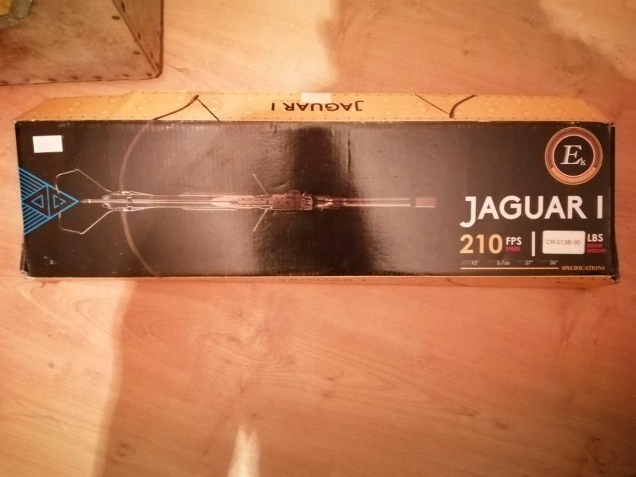 Samostrel Jaguar1 95lbs