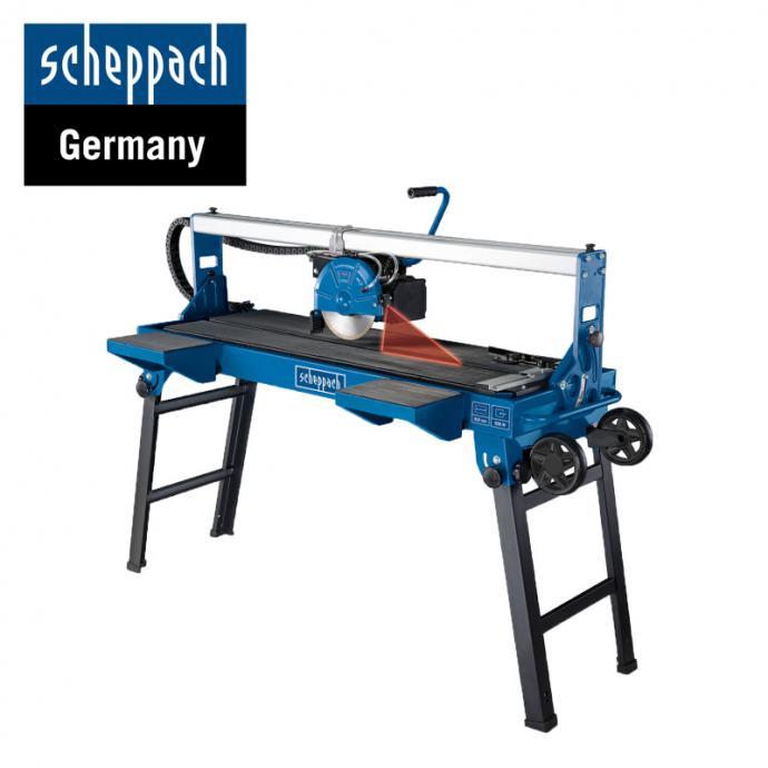Stroj za rezanje pločica SCHEPPACH FS-4700..DOSTUPNO ODMAH