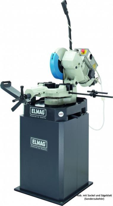 CIRKULAR ZA METAL ELMAG / MKS 315 RLSS-N, 40/80 O / MIN