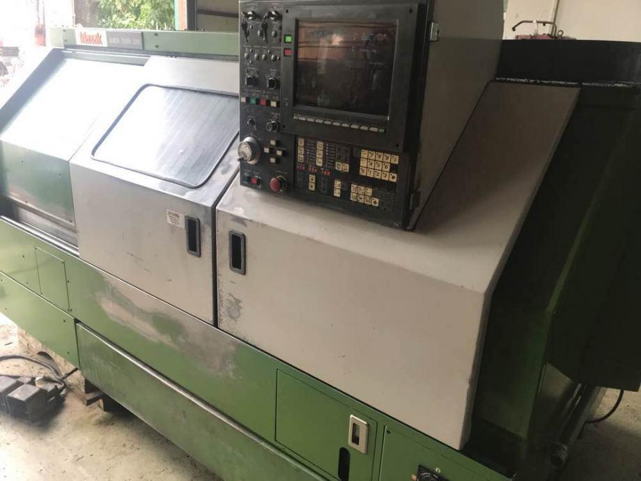 Mazak CNC tokarski stroj Quick Turn 28N
