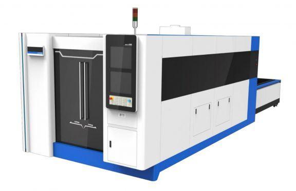 WINTER faze laser FIBER CUTTER 3015-1000W DELUXE