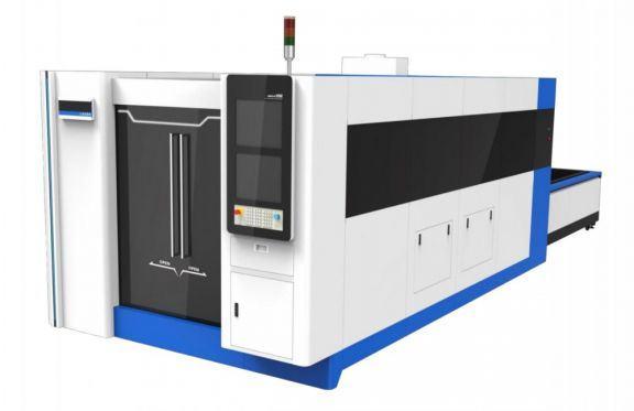 WINTER faze laser FIBER CUTTER 3015-3000W DELUXE
