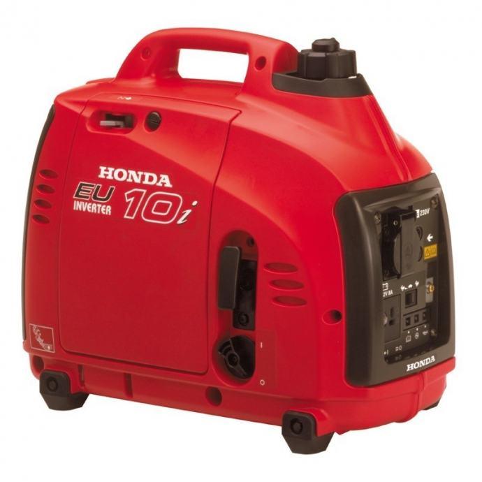 HONDA agregati benzinski agregat EU10i EU22i EM5500 CXS