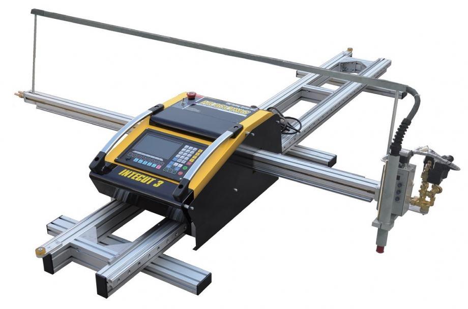CNC PLAZMA rezačica - HUGONG INTECUT 3