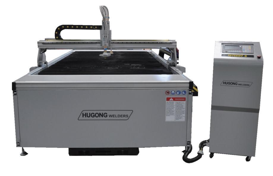 CNC PLAZMA rezačica - HUGONG INTECUT-S
