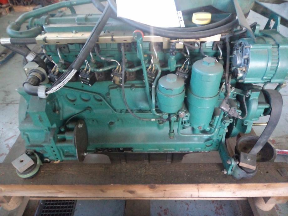 Motor DEUTZ Generalno uređeni BF6M2012C - Volvo