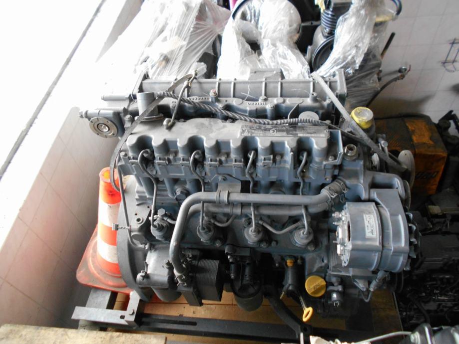 Motor DEUTZ Generalno uređeni D2011L04
