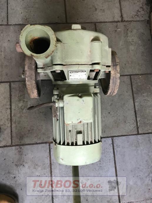 Elektro pumpa za vodu 2,2kW 40m3/h