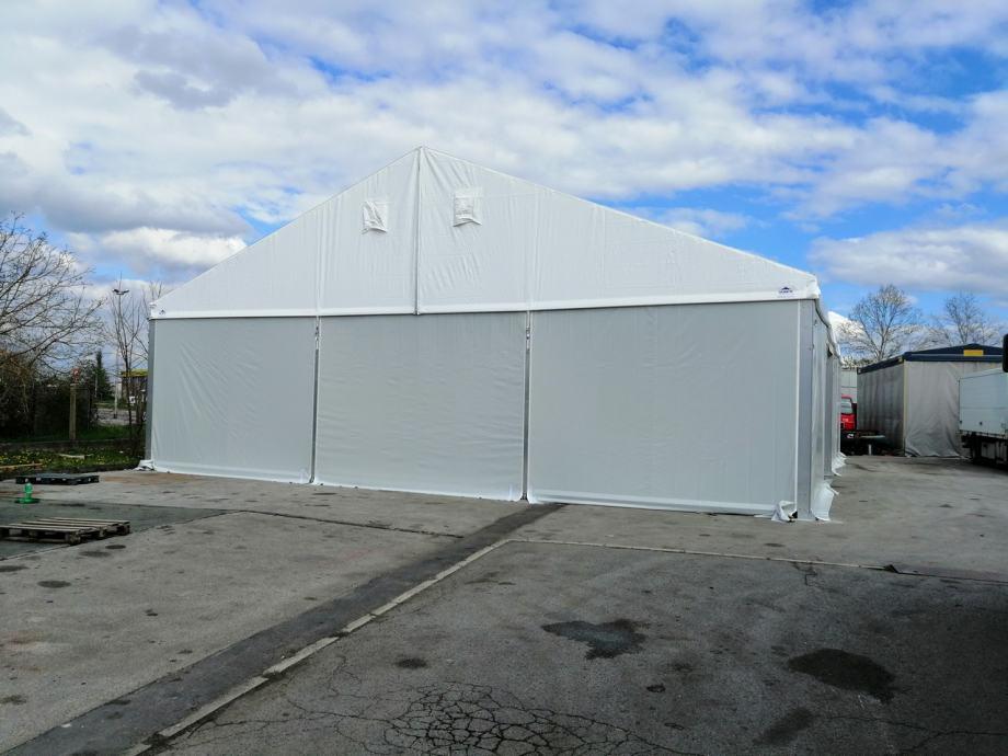 Industrijski šator