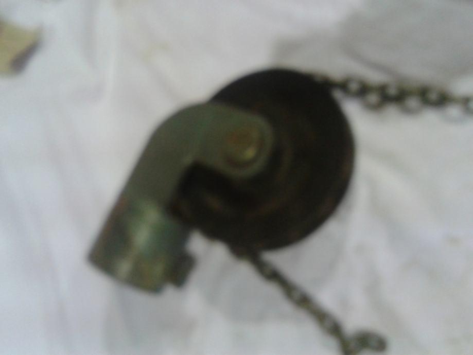 kolotur za lanac