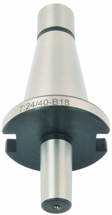 KONUSNI NASTAVAK ELMAG / ISO 30 / B 16, DIN 2080