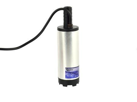 Pumpa za pretakanje goriva 12 Volt 37mm - NOVO - RAČUN - DOSTAVA