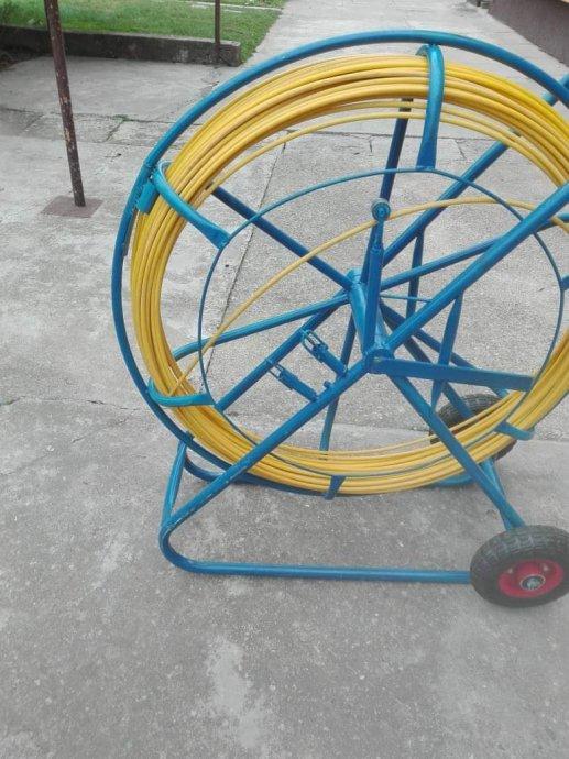 Sajla za uvlačenje kabela - Foršpan 100m