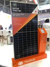 TALESUN Solarni paneli 335W Half Cell TP6H60M-335 solarne elektrane