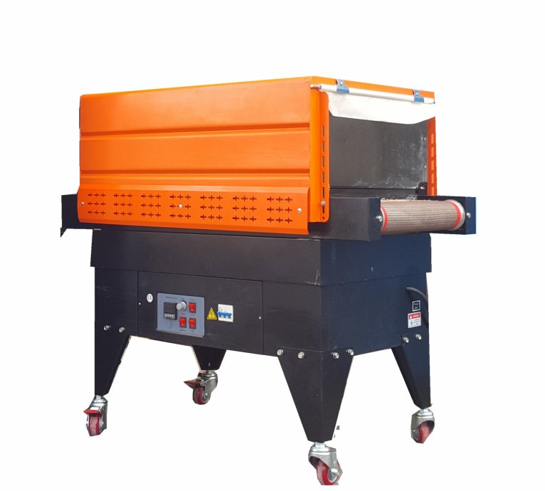 TERMO TUNEL - stroj za pakiranje u termo foliju 45x35 cm