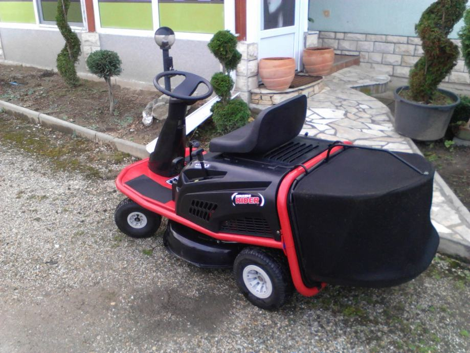 60 Mtd Rider : Traktor kosilica mtd rider