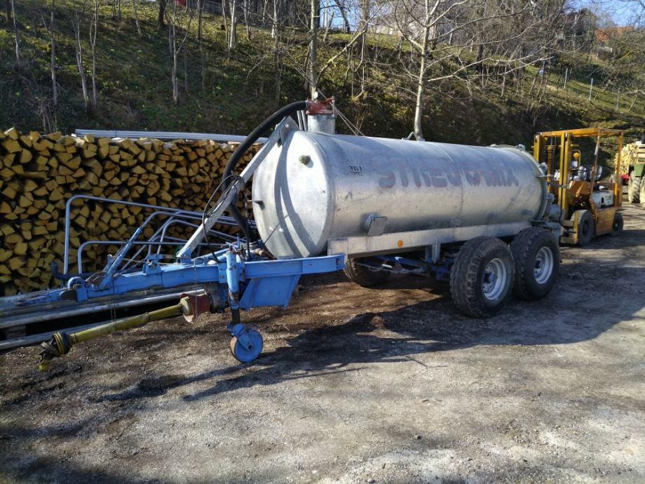 Cisterna za gnojnicu