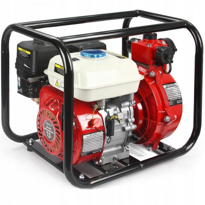 TLAČNA pumpa - 600 litara po minuti !! - 36 000 L na sat - 10% AKCIJA