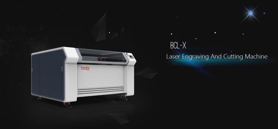 Laserska graverka BODOR BCL1006X 90w 3 god.Garancije, odmah bez PDV!