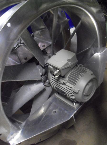 Ventilator za klasične sušionice