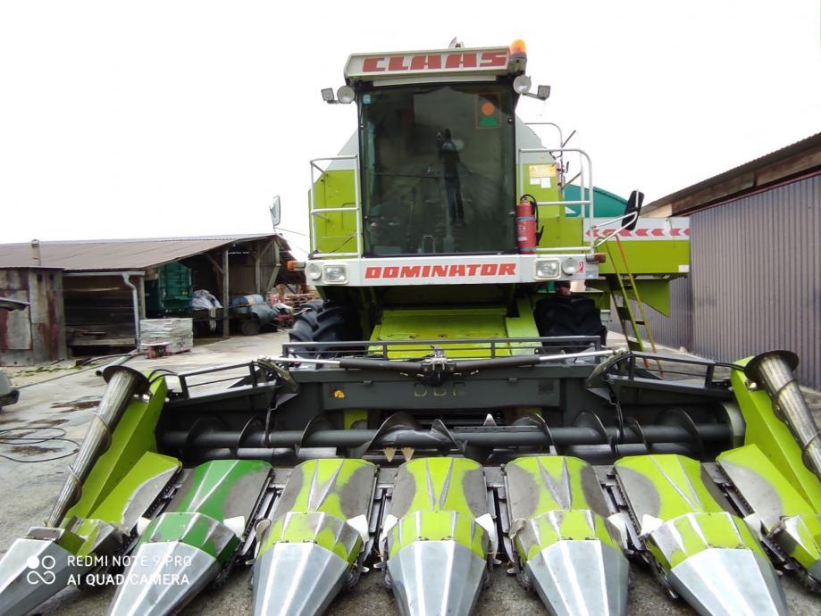 Adapter za kukuruz DBF
