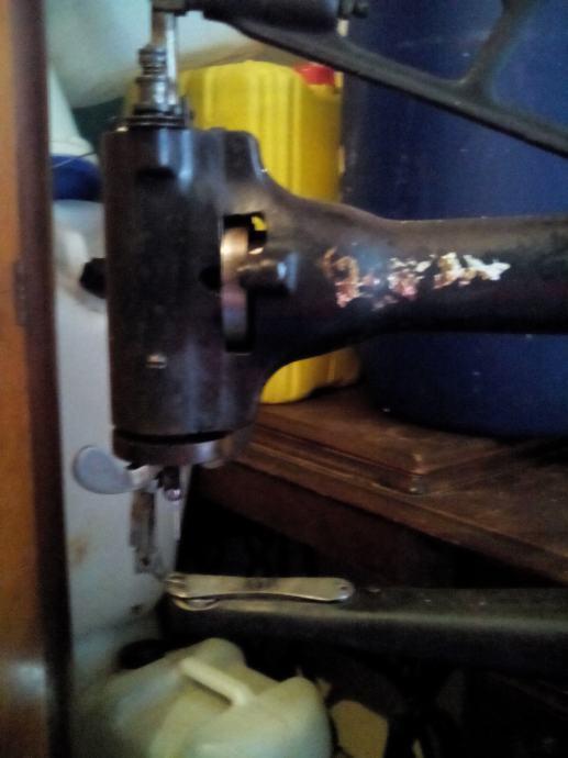 Šivaća mašina cilinderica