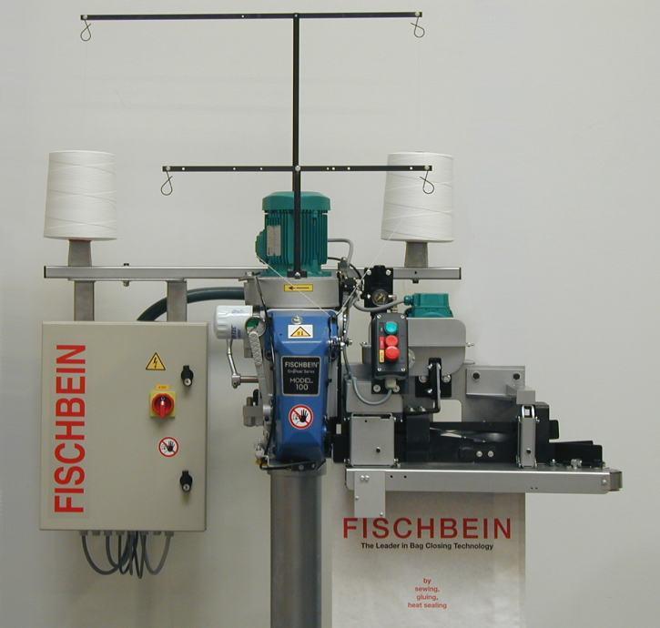 FISCHBEIN automatski šivaći sistem MFS