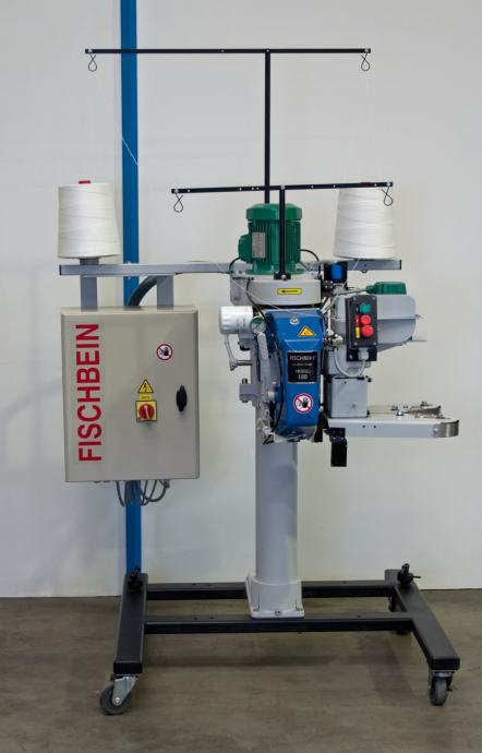 FISCHBEIN automatski šivaći sistem MTS